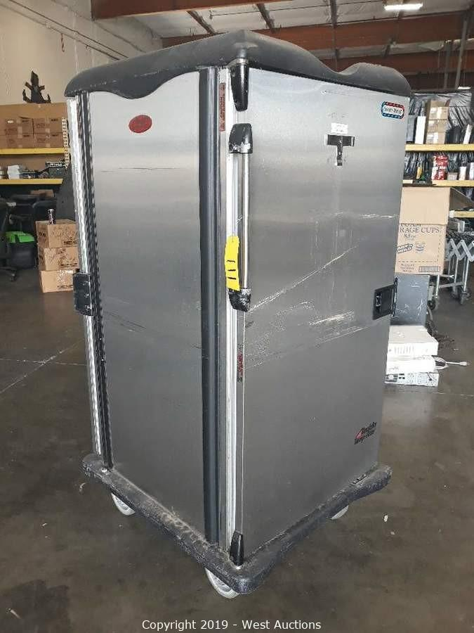 Online Auction of Restaurant Equipment, Medical Supplies, Electronics, and More in Stockton, CA (Part 1 of 2)