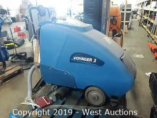 Windsor Voyager 2 Carpet Extractor