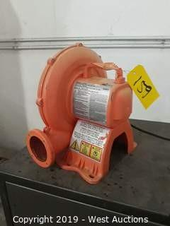 W-2L Electric Air Pump Blower
