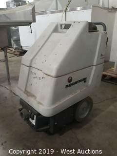 Advanced Aquatron 11 Carpet Cleaner