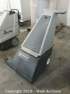 Advance Carpetriever 28 Vacuum