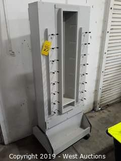 5' Product Display Rack