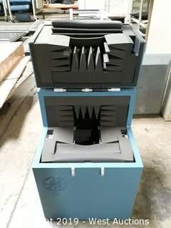Frye Electronics Fonix 8120 Sound Chamber