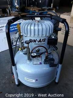 Jun-Air 6-25 Silent Air Compressor