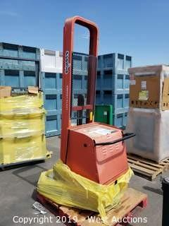 Presto Counterweight Lift Stacker