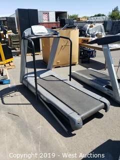 Precor C966i Treadmill