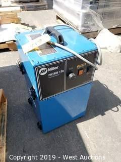Miller Filtair 130 Fume Extractor
