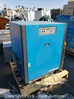 Hankison ColdWave Compresser Air Dryer