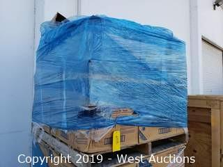 Pallet Of (14) EnMotion Touchless Roll Towels