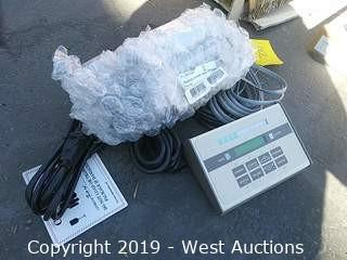 (2) Garrett Remote Console Assemblies w/ 50ft cable