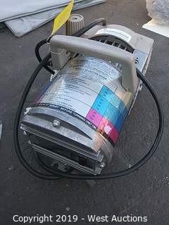 PowerPal MT3000 Air Compressor