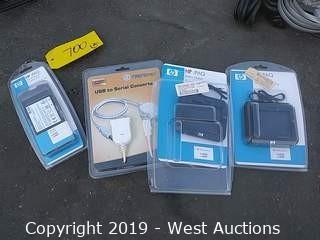 HP iPaq Battery & Charger Kits
