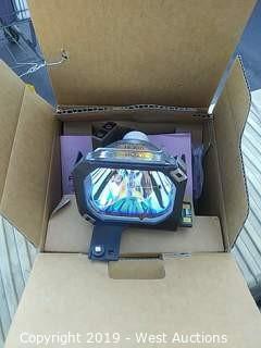 Epson ELPLP05 120W Lamp