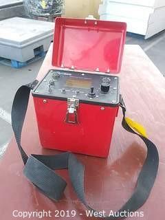 Geokon GK-403 Vibrating Wire Readout