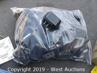 Bag of (50+) Casio CNRUSB AC/DC Adapters
