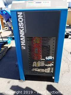 Hankison Air Dryer -- HPR Plus Series