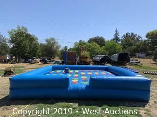 Mega Twister Inflatable