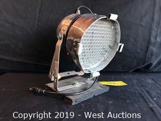 American DJ P56P LED Light