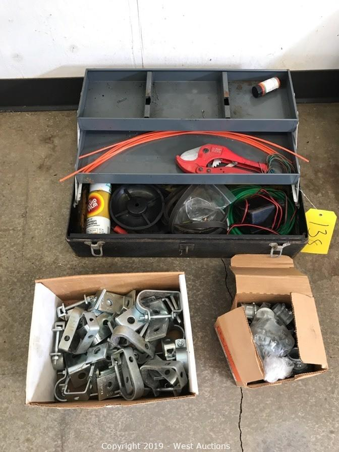 2002 Ford Truck, John Deere Tractor, Tractor Attachments, and Tools for Sale in Sonoma County