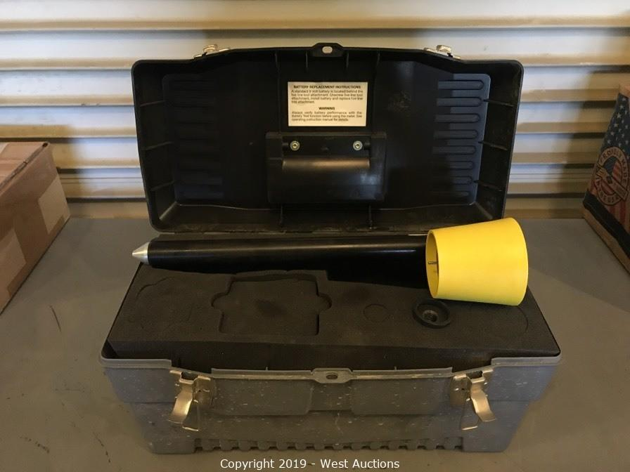 Online Auction of Laminate Construction Mats and Voltage Meter Kits in Modesto, CA