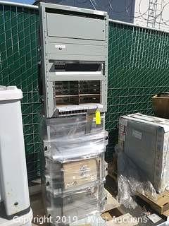 Unipower Server/Battery Rack