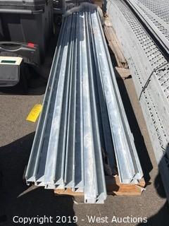 (6) Steel Beams