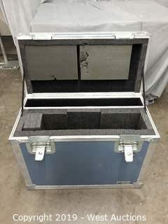 "26Wx13Lx21"" Tall Road Case"