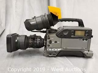 Sony DSR-300 Digital Camcorder