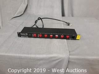 American DJ PC-100A Power Splitter