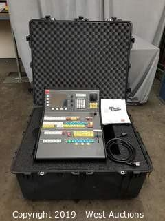 Barco Encore SC Controller System With Road Case