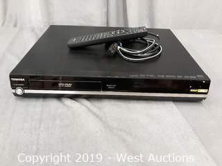 Toshiba HD-A20 DVD Player