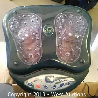 Foot Massager EH-168B