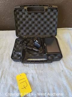 Garmin 760LM GPS System