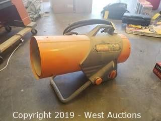 Dyna-Glo PRO Butane Space Heater