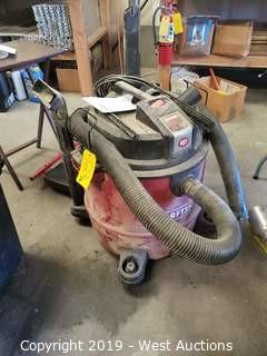 Craftsman 20 Gal. Shop Vacuum