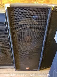 JBL SF25 Speaker