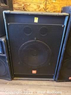 JBL MR918 Speaker