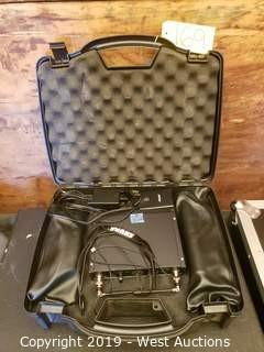 Shure Wireless Microphone Kit