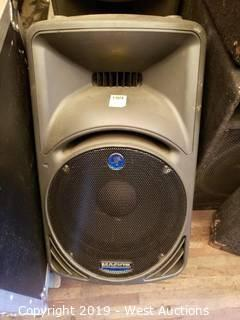 Mackie SRM 450 Active Sound Reinforcement System