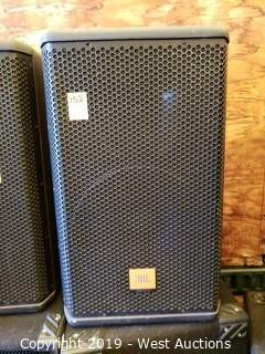 JBL MRX500 Speaker