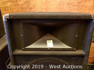 Yamaha S115V Speaker