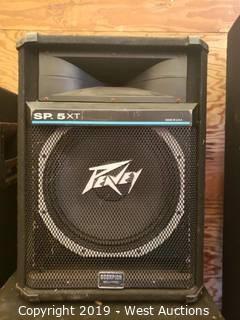 Peavey SP5XT Speaker