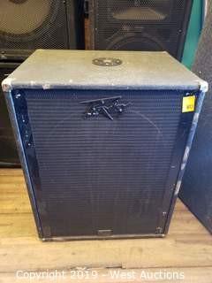 Peavey 118D Speaker