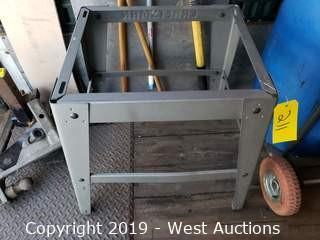 "Craftsman Tool Stand 20"" X 17"""