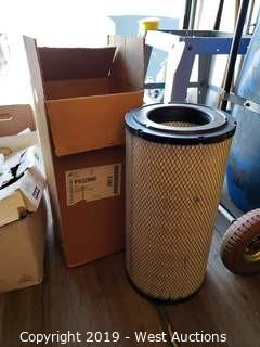 Freightliner P532966 Air Filter
