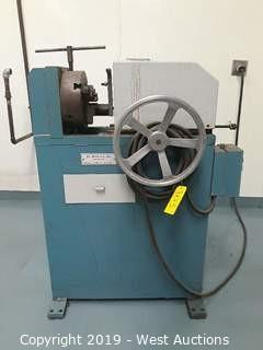 J.F. Berns Co. 76-JB-3 Precision Chamfer Machine