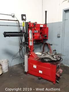 Hunter TCX51 Table Top Tire Changer