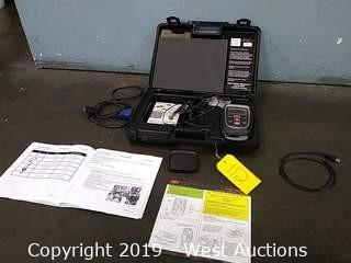 Bartec SX8T500 Tech400PRO TPMS Scan Tool Kit