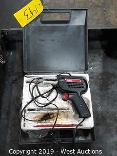 Weller D550 Soldering Gun