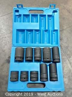 "GP 9153 1"" Lug Nut Set"